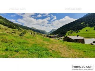 Comprar Terreno Incles Andorra : 5481 m2, 700 000 EUR