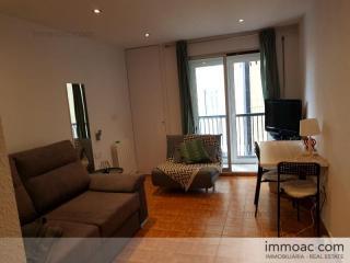 louer Studio Pas de la Casa Andorre : 27 m2, 450 EUR