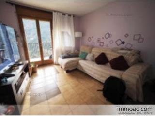Acheter Appartement La Margineda Andorre : 94 m2, 170 500 EUR