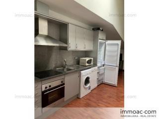 Comprar Piso Les Bordes Envalira Andorra : 42 m2, 153 000 EUR