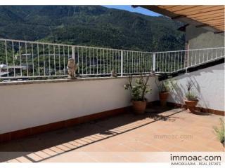 Acheter Attic Ciutat de Valls Andorre : 234 m2, 512 000 EUR
