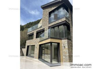 Buy House Les Salines Andorra : 690 m2, 2 300 000 EUR