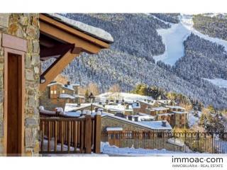 Comprar Piso Soldeu Andorra : 108 m2, 222 145 EUR