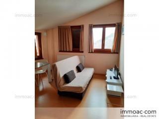 Comprar Piso Soldeu Andorra : 53 m2, 180 058 EUR