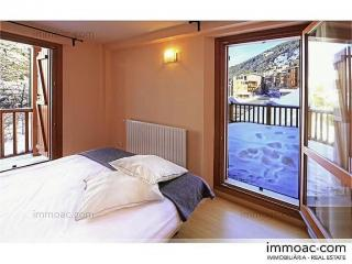 Comprar Piso Soldeu Andorra : 54 m2, 157 016 EUR