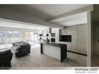 Rent Apartment Andorra la Vella Andorra : 138 m2, 3 500 EUR