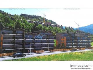 Buy Apartment Ordino Andorra : 86 m2, 359 000 EUR