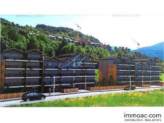 Buy Apartment Ordino Andorra : 98 m2, 449 000 EUR