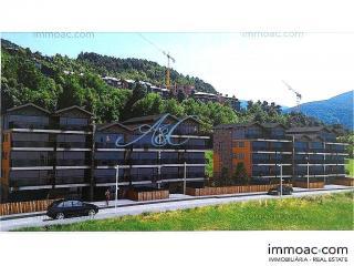 Buy Apartment Ordino Andorra : 86 m2, 392 000 EUR