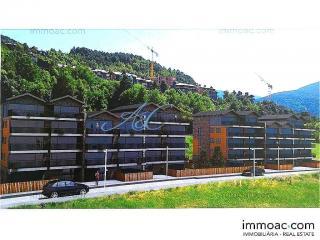 Buy Attic Ordino Andorra : 191 m2, 809 000 EUR