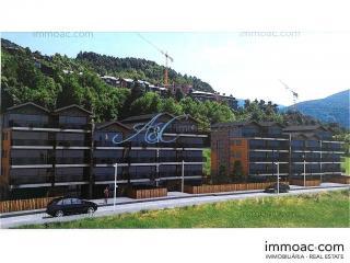 Buy Apartment Ordino Andorra : 218 m2, 642 000 EUR