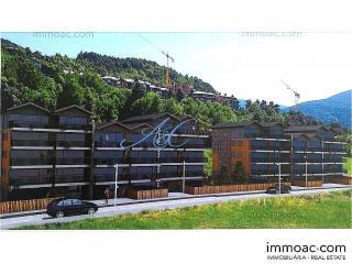 Buy Apartment Ordino Andorra : 95 m2, 419 000 EUR