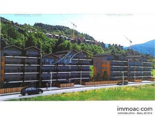 Buy Apartment Ordino Andorra : 94 m2, 409 000 EUR