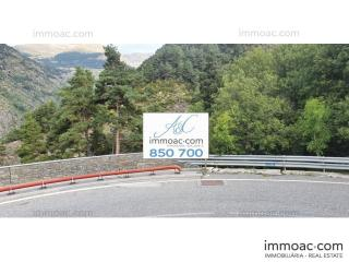 Buy Land Encamp Andorra : 4802 m2, 320 000 EUR