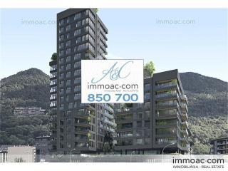 Buy Apartment Escaldes-Engordany Andorra : 202 m2, 1 250 000 EUR