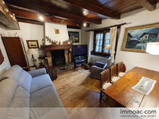 louer Borda El Tarter Andorre : 70 m2, 1 000 EUR