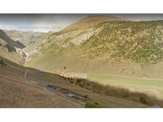 Acheter Terrain Canillo Andorre : 9279 m2, 300 000 EUR