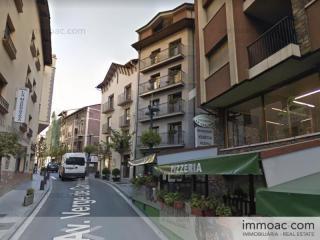 Comprar Edificio Sant Julia de Loria Andorra : 2300 m2, 3 300 000 EUR