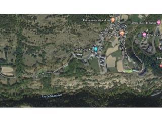 Buy Land Sispony Andorra : 1204 m2, 1 080 000 EUR