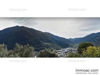 Comprar Terreno Can Diumenge Andorra : 475 m2, 750 000 EUR