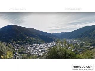 Comprar Terreno Can Diumenge Andorra : 671 m2, 845 000 EUR